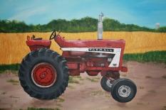 Farmall. 2013. 8x10