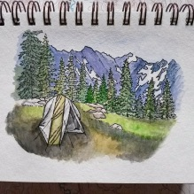 Pitkin Camp 2017