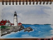 Portland Headlight 2017