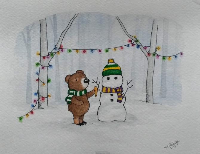 4seasons winter